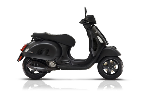 GTS 125 iGet SUPER NOTTE ABS EURO 4