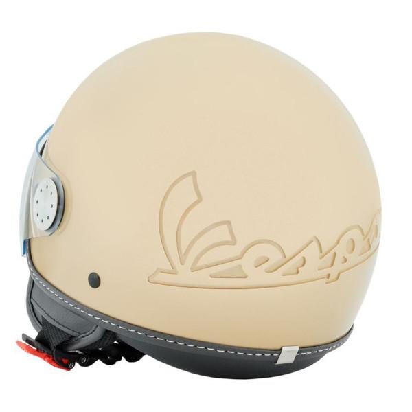 "Vespa ""Visor 3.0"" beige sahara 516/A Gr.XS"