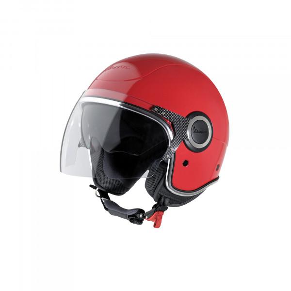 "Jet-Helm Vespa ""VJ"" rot Gr.XL"