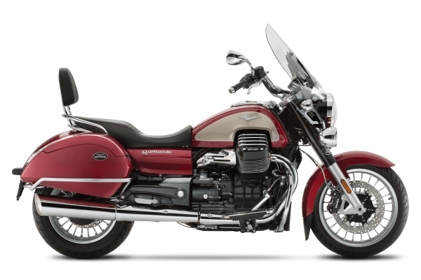 MOTO GUZZI CALIFORNIA 1400 TOURING SPECIAL EDITION ABS