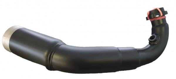 REMUS Krümmer mit KAT GTS 300 E5