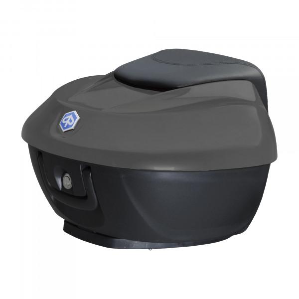 Topcase 36 Lit. Grigio Opaco (785/A) BEVERLY 300/350ie ABS E4 ab Bj.2018-