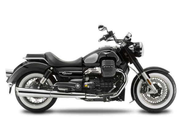 MOTO GUZZI CALIFORNIA ELDORADO 1400 ABS/ASR EURO 4