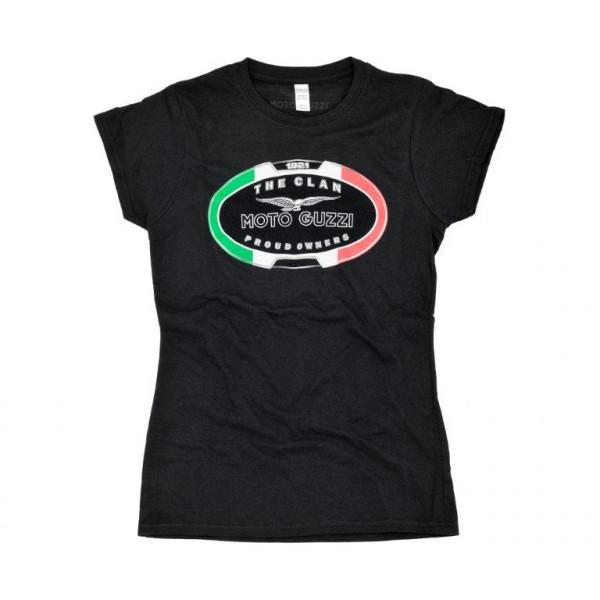 T-Shirt THE CLAN Damen S