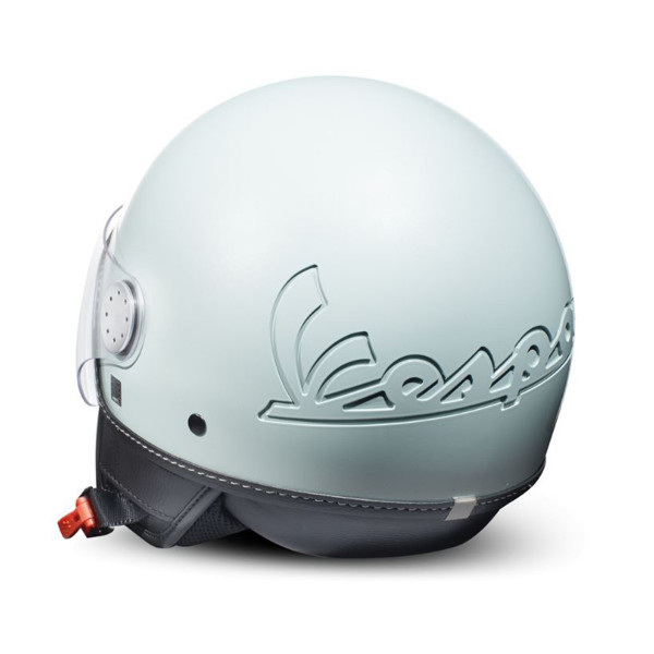 "Jet-Helm Vespa ""Visor 3.0"" verde relax 350/A Gr.S"