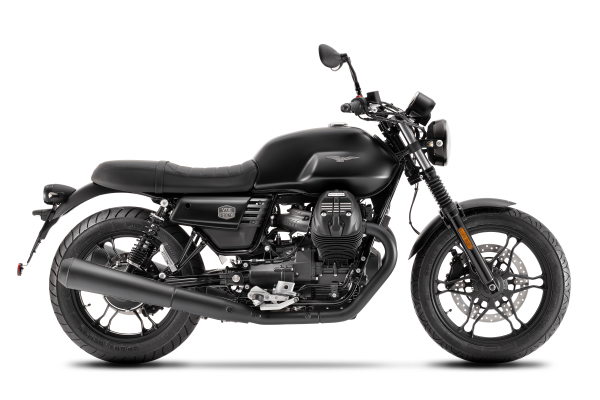 MOTO GUZZI V7 III STONE NIGHT PACK EURO 4
