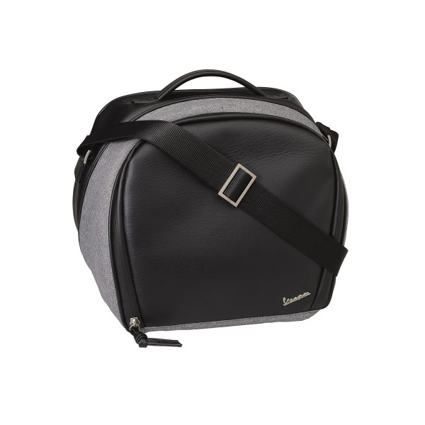 Gepäcksystem Innentasche für VESPA 42 Lit. Topcase, schwarz