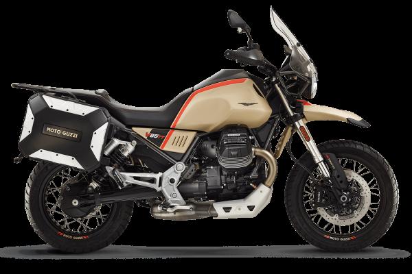 Moto Guzzi V85 TT TRAVEL PACK