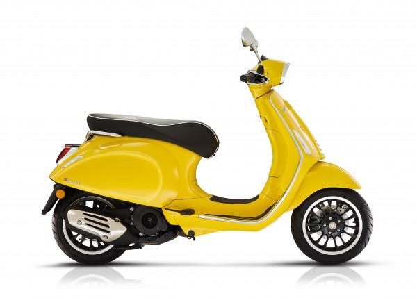 Vespa Sprint 125 E5
