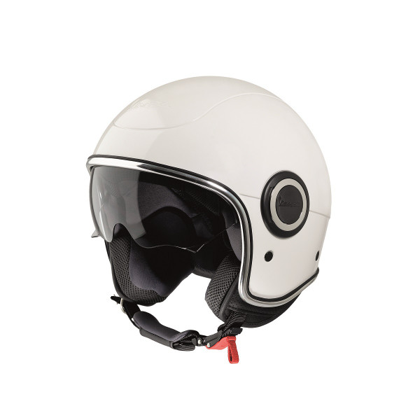 """Jet-Helm Vespa """"VJ-1"""" weiß Gr.XL"""
