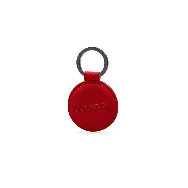 Schlüsselanhänger Open rot