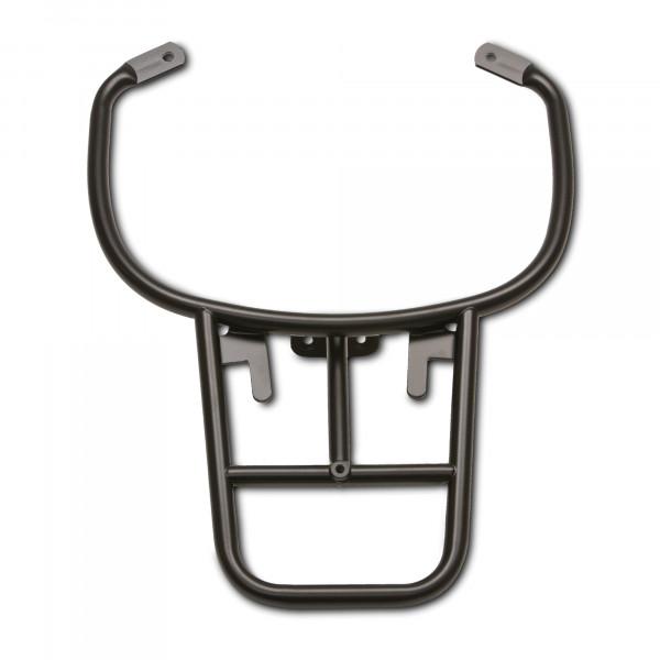 Topcaseträger schwarz PRIMAVERA/SPRINT Topcase Träger, matt-schwarz
