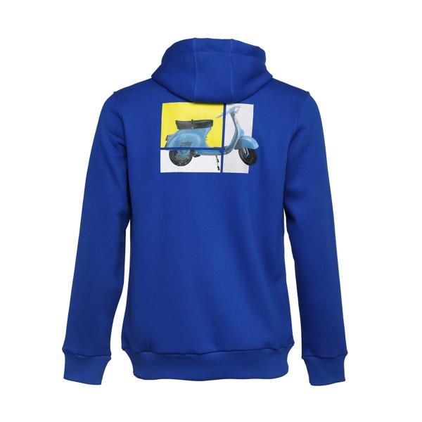 Sweater Vespa Heritage