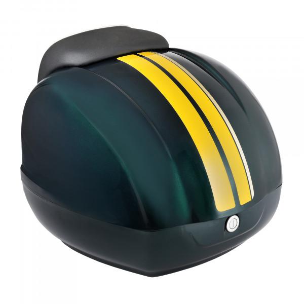 Topcase 36 Lit. Racing Sixties Verde GTS 125/300