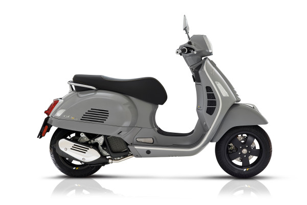 GTS 125 iGet SUPER TECH ABS EURO 4