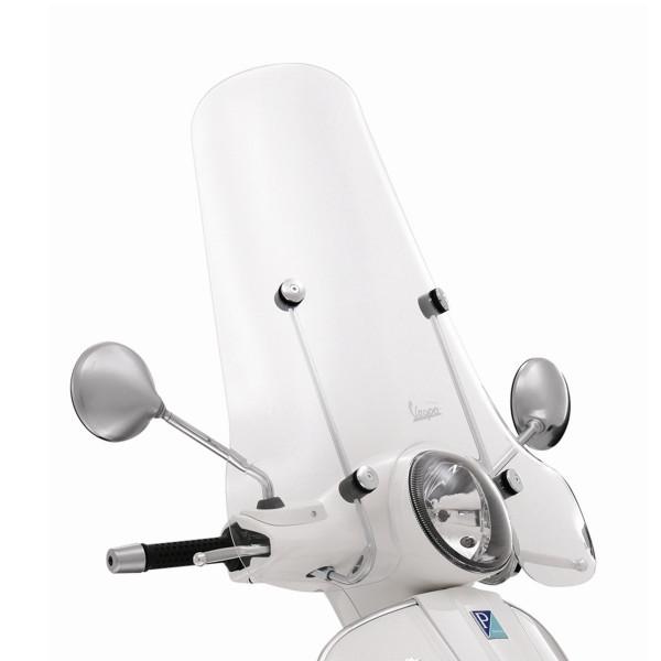Windschirm Vespa GTS 2014 53cm