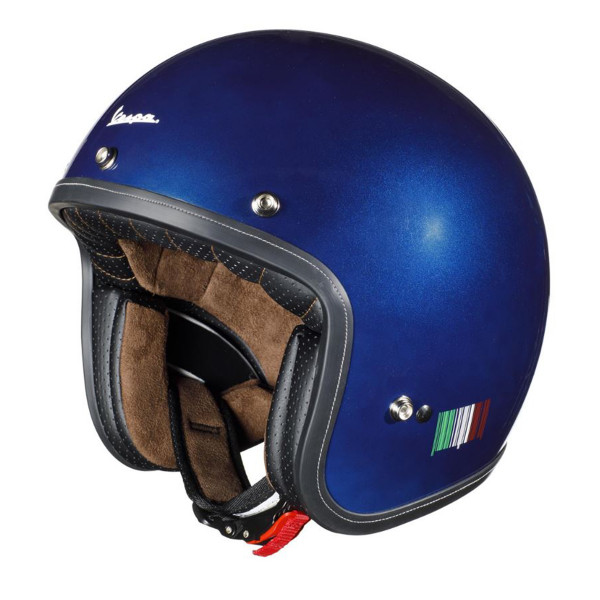 Vespa P-XENTIAL 2.0 glossy deep blue Gr.XS