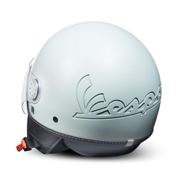 Jet-Helm VESPA VISOR 3.0 - verde relax 350/A