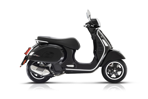 GTS 125 iGet SUPER ABS EURO 4