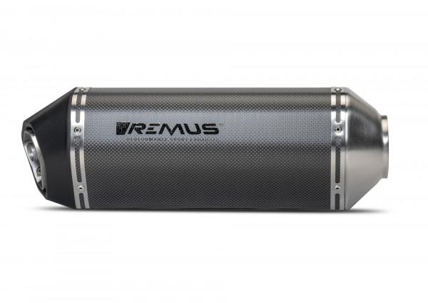REMUS Endschalldämpfer Sport GTS 300 E5