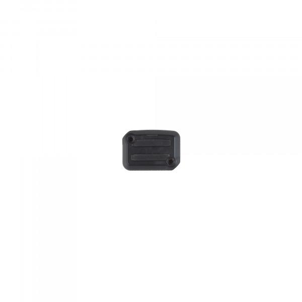 Bremsflüssigkeitsbehälter deckel V7 III vorne, schwarz