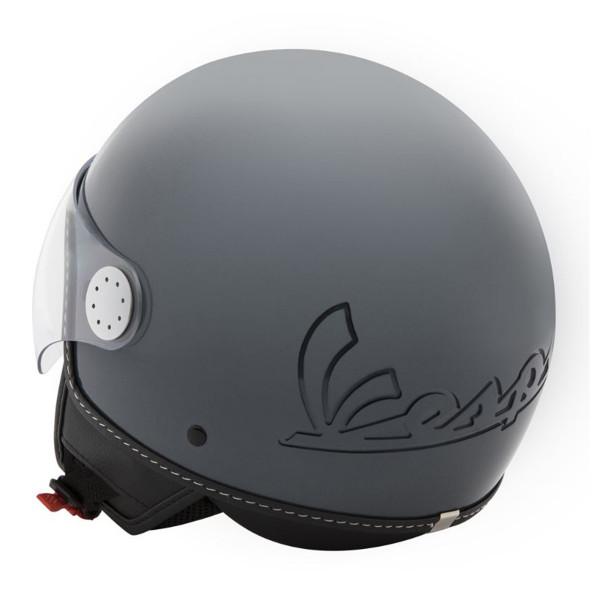 Jet-Helm VESPA VISOR 3.0 - grigio materia 715/C