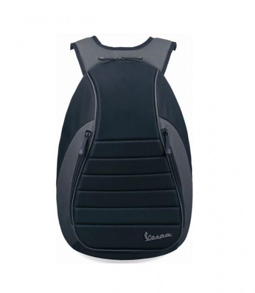 Rucksack SEAT schwarz/grau