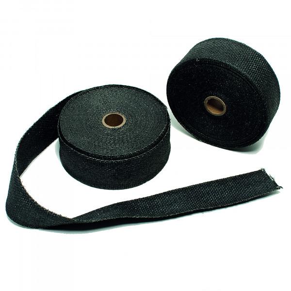 Hitzeschutzband V7 schwarz