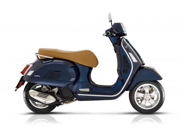GTS 125 EURO 5