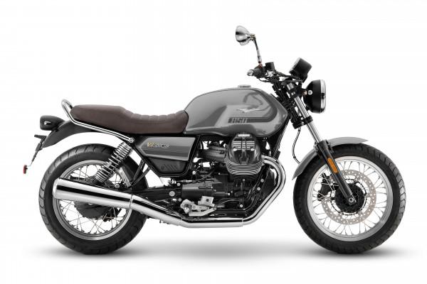 Moto Guzzi V7 Special E5