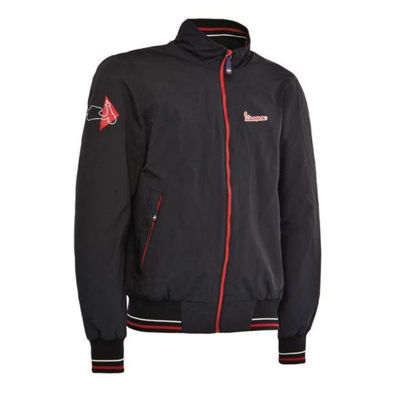Vespa Mods Tech Jacke S