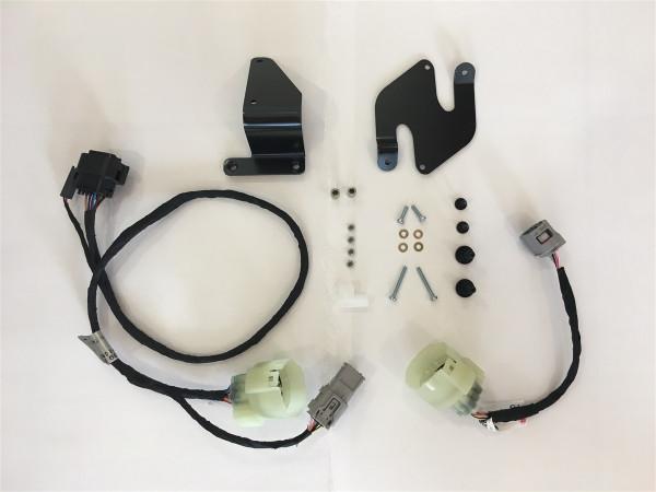 Installationskit Alarmanlage und PMP für Alarmanlage 1D001770 und PMP MP3 300/GTS