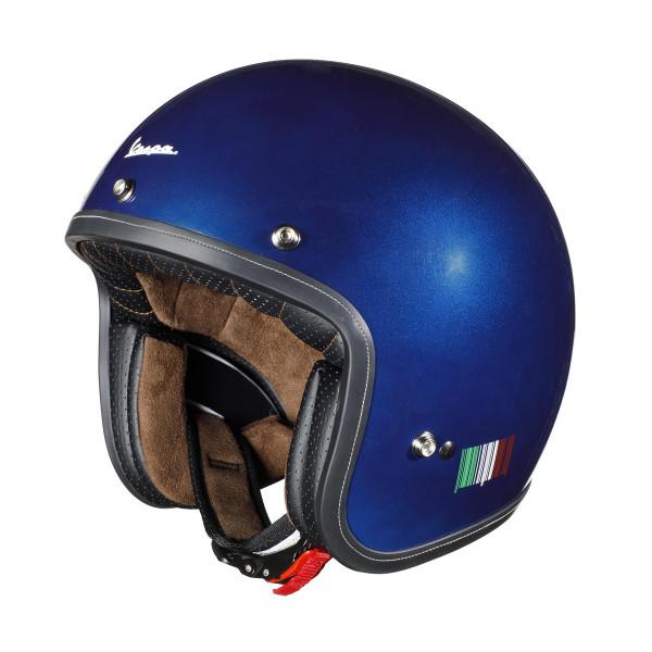 Vespa P-XENTIAL 2.0 glossy deep blue Gr.L