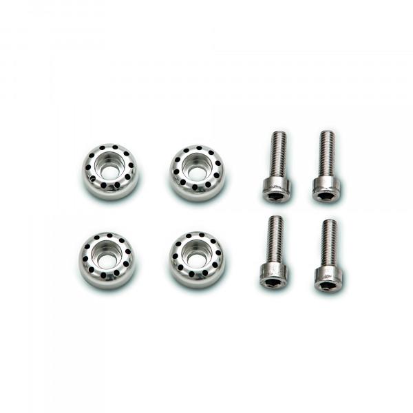 Schutzteile Buchsen für Zylinderkopfabdeckung Audace