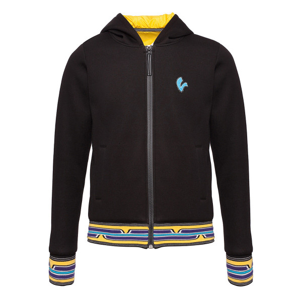 Sweatshirt VESPA Herren - V-Stripes