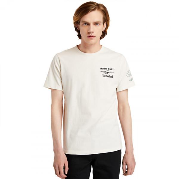 Moto Guzzi X Timberland T-Shirt