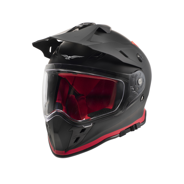 Helm MOTO GUZZI V85TT Adventure