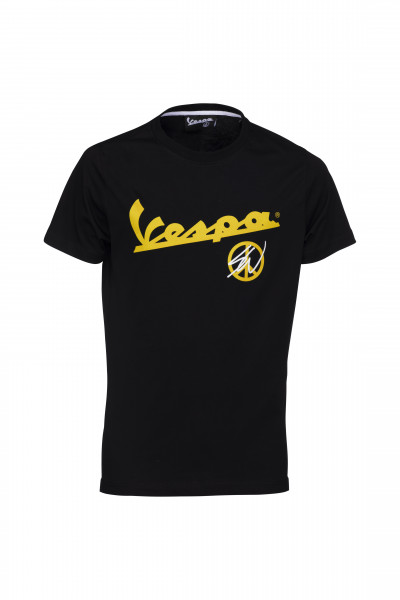 Sean Wotherspoon x Vespa T-Shirt Peace