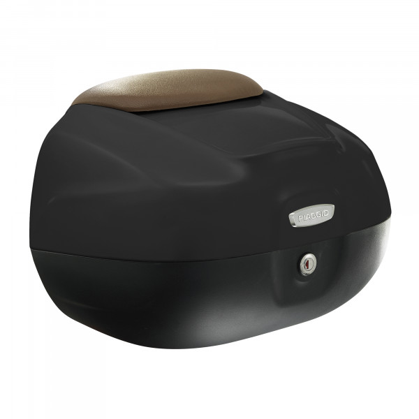Topcase 37 Lit. Nero Matt (85/C) MEDLEY S 125ie ABS E4 ab Bj.2019
