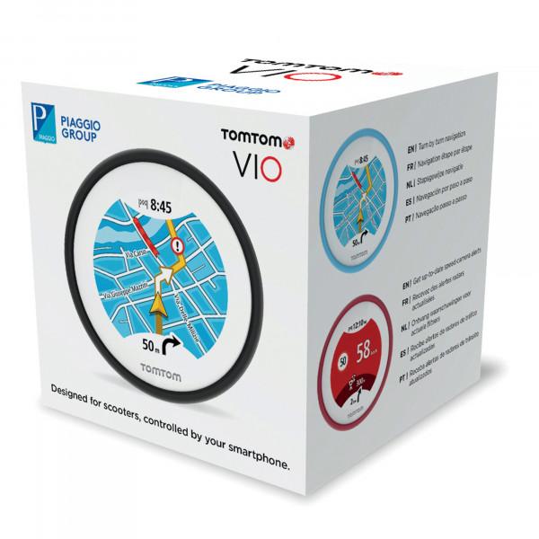 Navigationssystem Tom Tom VIO GPS Navigation