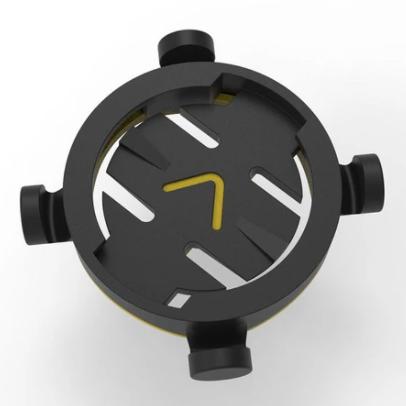 Beeline Moto elastisches Universal-Halteband