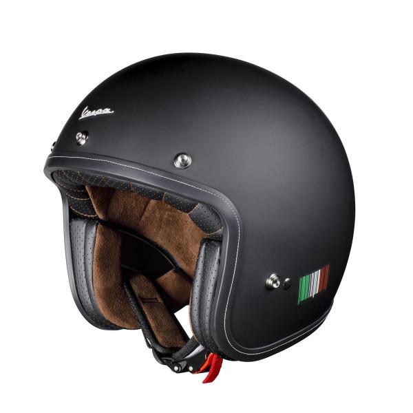 Vespa P-XENTIAL 2.0 matt black Gr.M