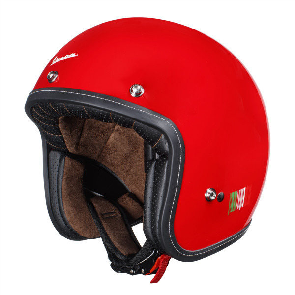 Vespa P-XENTIAL 2.0 glossy dragon red Gr.S