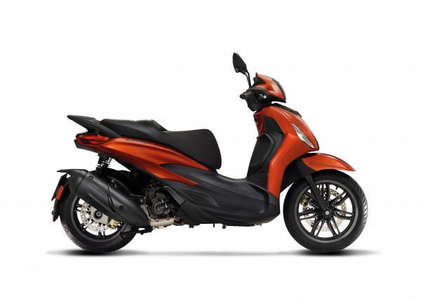 Piaggio BEVERLY 300 S E5