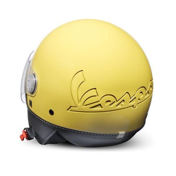 "Jet-Helm Vespa ""Visor 3.0"" giallo 983/A Gr.XL"