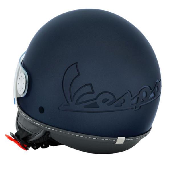 Jet-Helm VESPA VISOR 3.0 - blu armonia 288/A