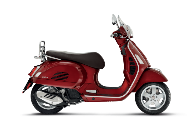 GTS 125 iGet TOURING ABS EURO 4