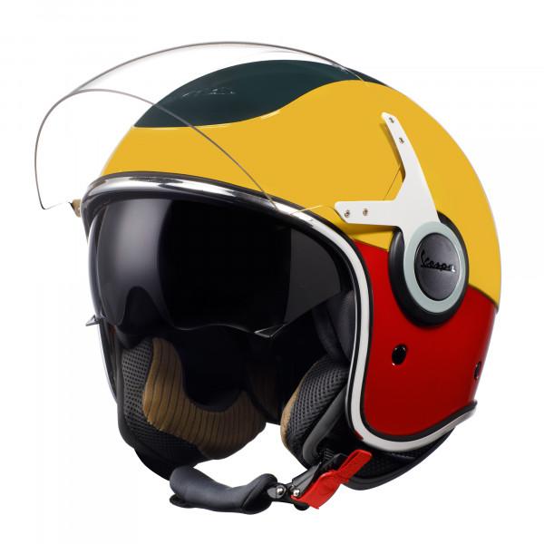 Jet-Helm VESPA VJ Sean Wotherspoon