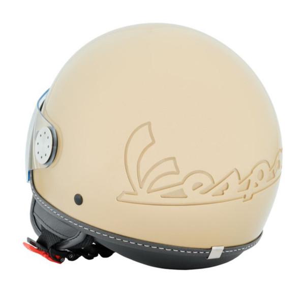 Jet-Helm VESPA VISOR 3.0 - beige eleganza 513/A