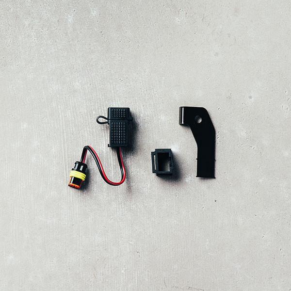 USB Anschluß Installationskit V7 III